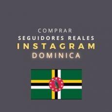 comprar seguidores instagram dominica