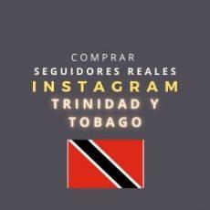 comprar seguidores instagram trinidad y tobago